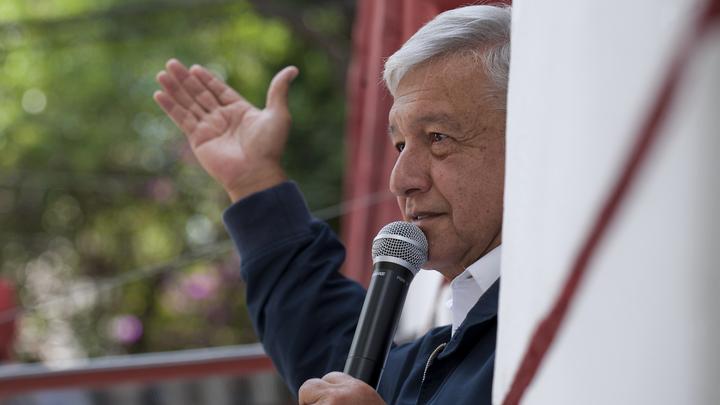 «Не сможем выполнить все»: Новый президент Мексики назвал страну банкротом