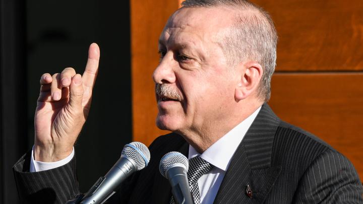 Эрдоган: Если Саудовская Аравия не накажет убийц Хашкаджи - это сделает Турция