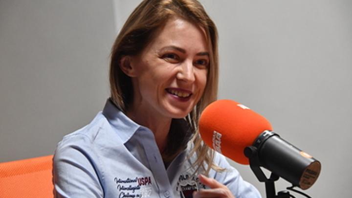 Пора закупать гречку, тушёнку и готовиться к осаде: Поклонская шуткой ответила на марш на Крым