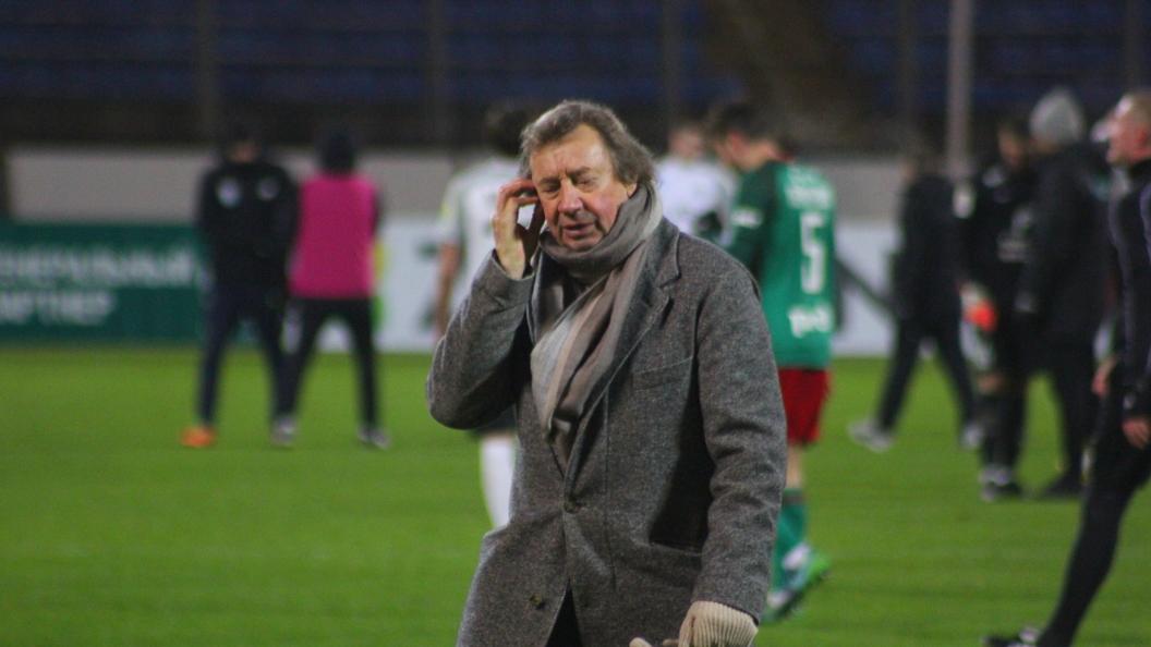 «Локомотив» совсем скоро объявит опродлении договора сСеминым