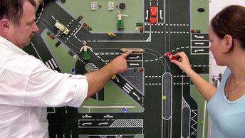 Пронесло: При замене прав водителям хотели устроить новый экзамен
