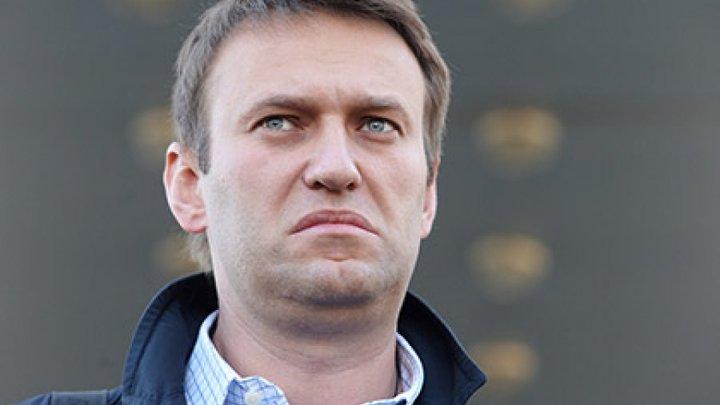 Минюст РФ: Страсбургский суд не поверил утверждениям Навального о политических репрессиях