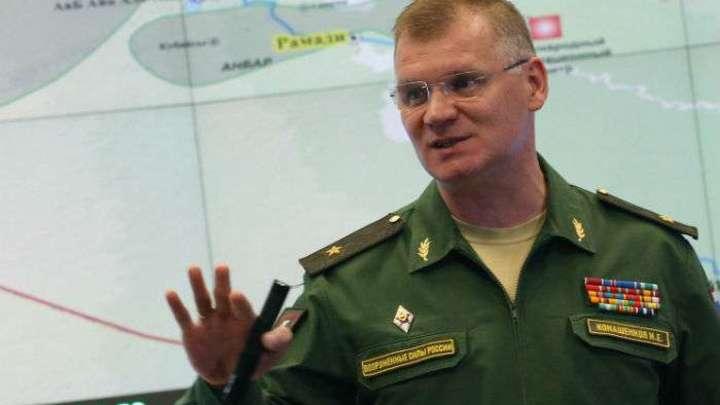 Один и тот же шаблон - В Минобороны России рассказали, как создают фейки о ВКС РФ