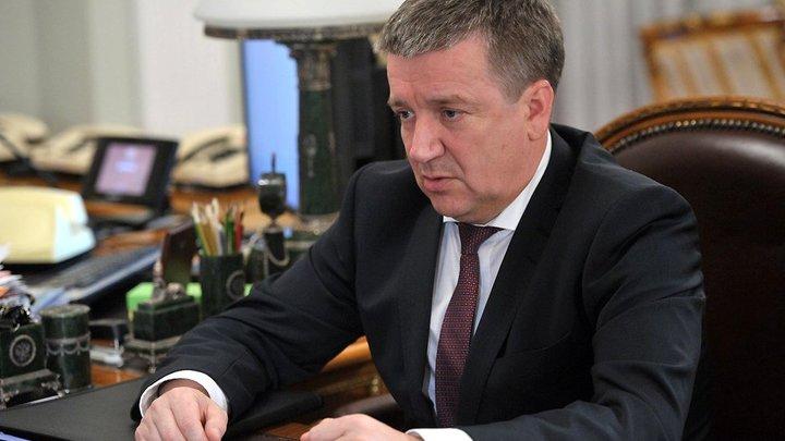 Глава Карелии уйдет в отставку в ближайшее время - СМИ