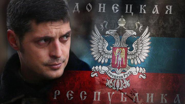 Гиви будет похоронен на кладбище Донецкое море рядом с Моторолой