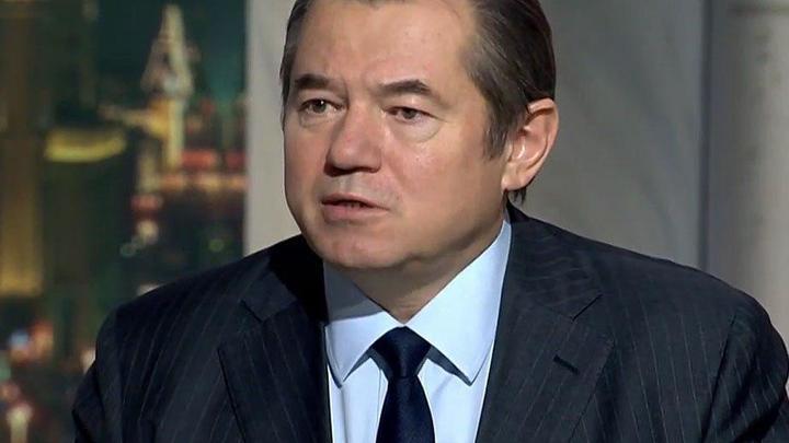 Глазьев: Визиты европейцев в Крым предвещают скорое снятие санкций с России