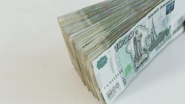 Удачно зашел: В Чите полицейский нашел в лифте 800 тысяч рублей
