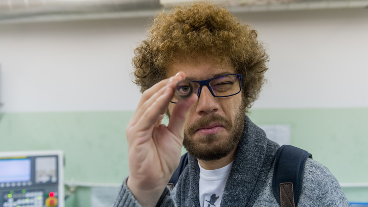 Хочу как Собянин: Блогер Варламов ловит «хайп» на выборах мэра Москвы