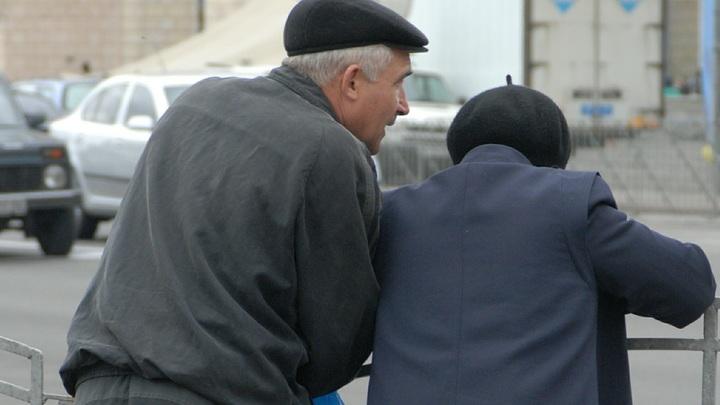 Российские долгожители: В ПФР рассказали, сколько в стране граждан старше 100 лет