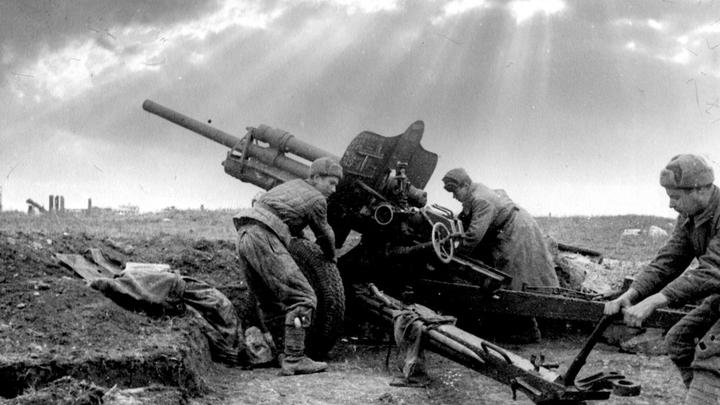 В Ленобласти линию электропередач «заминировали» снарядами времен ВОВ
