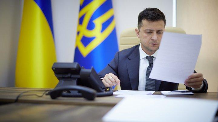 Зеленский обвинил Россию в подготовке захвата Киева, Одессы и Харькова