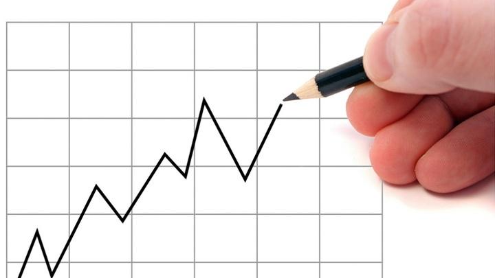 Росстат сам себя поправил: Рост вместо стагнации
