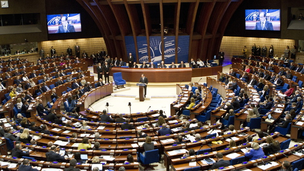 Украина обвинила генсека Совета Европы в транжирстве