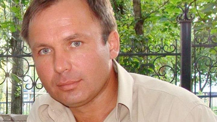 Семья Константина Ярошенко получила визу вСША