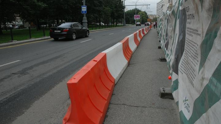 Эксперты: За время независимости дороги Украины разрушились почти до основания