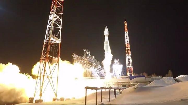 Пресс-служба поспешила: Роскосмос удалил твиты об «успешном полете «Союза»