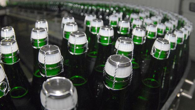 Глобальное потепление заставит сотни миллионов людей завязать с пивом