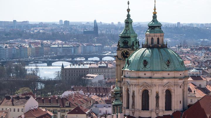 «Открытая Россия» провела съезд либеральных журналистов в Праге
