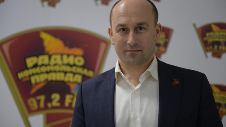 «Они просто решили заработать деньги»: Стариков объяснил финансовый подтекст провокации в Керченском проливе