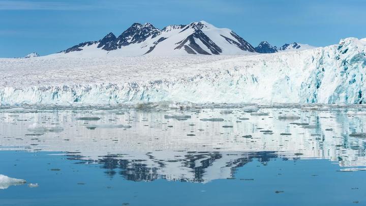 «Нам надо быть там»: Американский адмирал заявил об отставании США от России в Арктике