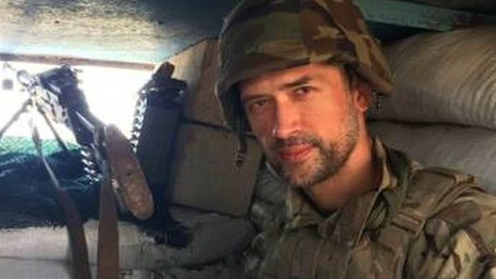 Бежавший из России актер Пашинин разгребает дворы на Украине, чтобы «подзаработать 500 гривен»