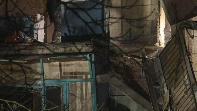 ″Трое детей опознаны″: Обнаружено 37 жертв трагедии в Магнитогорске - МЧС