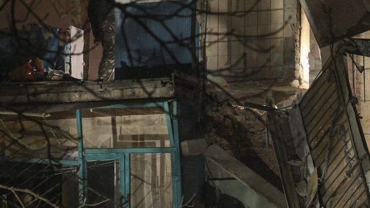 147 млн на новые квартиры пострадавшим при обрушении в Магнитогорске нашли в резерве