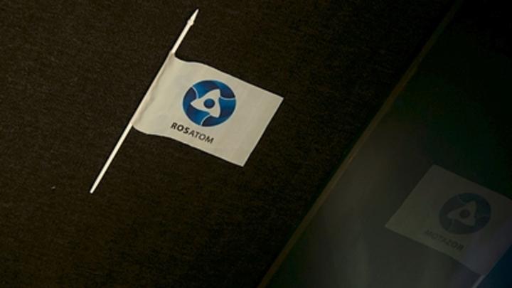Партнером тольяттинского футбольного клуба Акрон стала госкорпорация Росатом