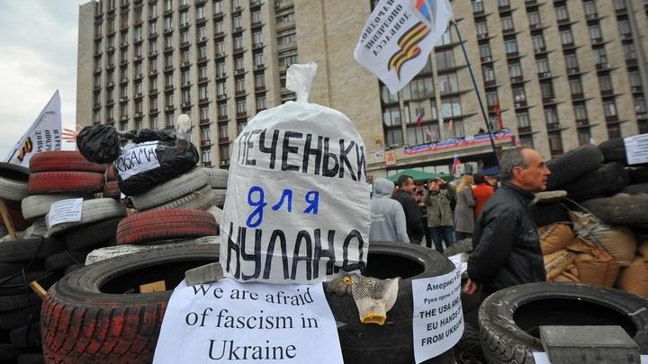 Лишённую визы в Россию Нуланд в Сети заподозрили в раздаче печенек уже и в Москве: Думала, а вдруг пронесет?
