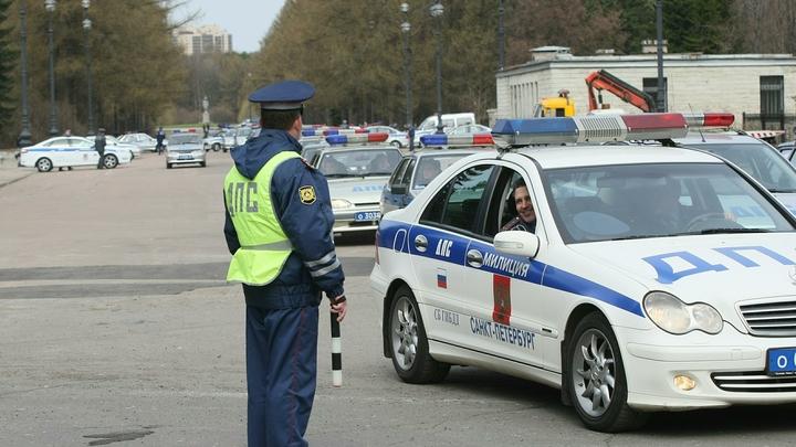 Ловля на живца: Честного сургутского гаишника избил сын начальника полиции