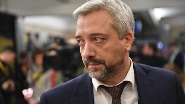 Примаков, чей дед осуществил судьбоносный разворот над Атлантикой, одним словом охарактеризовал ситуацию в Косово