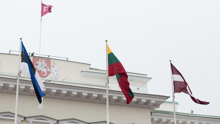Свобода слова? Как литовцы отыгрались на российском журналисте