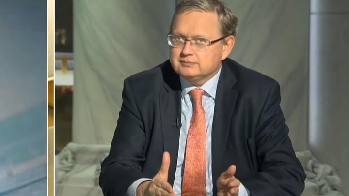 Делягин предсказал самоубийство России: Годик мы еще проживем. Дальше вряд ли