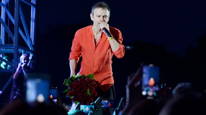 Сказочная страна: Вакарчук рассказал о способе, как прославить Украину