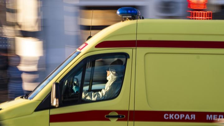 Ножом в сердце: 16-летний мигрант мог убить петербуржца из-за упавшего арбуза
