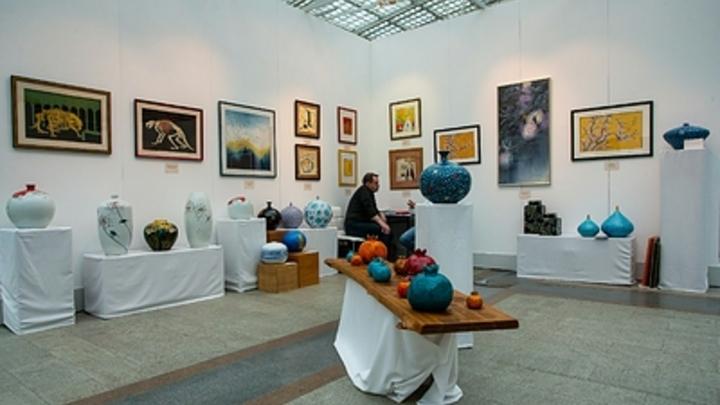 В художественном музее покажут Самарские мистерии