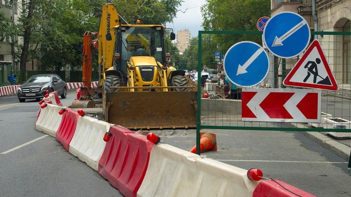 Кабмин дал денег: В 27 регионах России вложат 12 млрд рублей в ремонт дорог