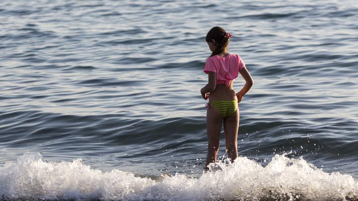Лыткарино и Сенеж по-гречески: Летом в Подмосковье откроются пляжи с белым песком