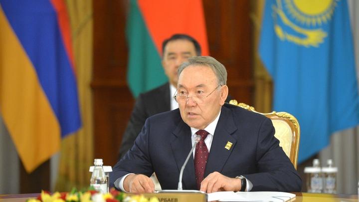 Нурсултан Назарбаев уже сделал свой выбор: Сегодня в Казахстане выбирают нового лидера