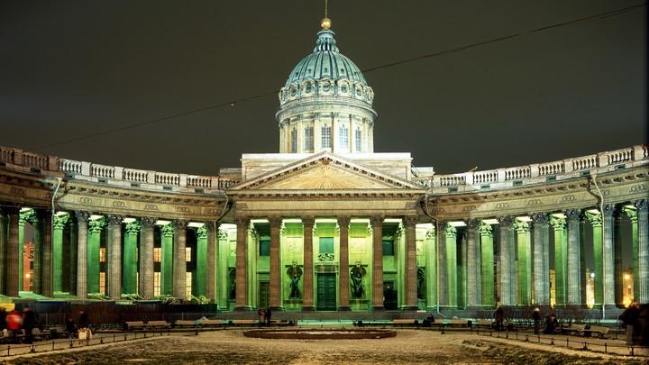 Санкт-Петербург и Сочи: Куда еще жители России уедут на 12 июня