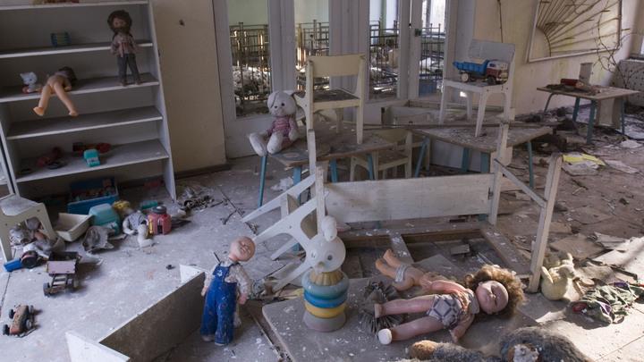 Сериал и реальный Чернобыль - разные: Туристы в Сети делятся впечатлениями от поездок в зону отчуждения