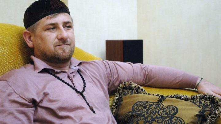 Это мальчик тяжелой судьбы: В Чечне рассказали, за что присвоили звание заслуженного артиста 15-летнему школьнику