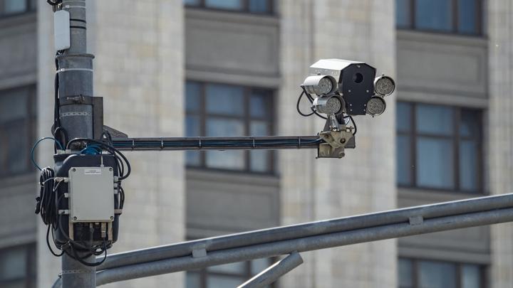 Видеокамеры на дорогах приравняют к отбойникам и светофорам: В Госдуме для водителей готовят новый законопроект
