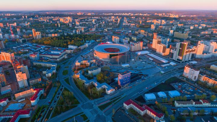 Не будить древнего демона гражданской междоусобицы : Церковь отказалась от строительства собора в сквере Екатеринбурга