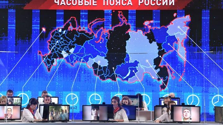 Людям надо выплеснуть негатив: Путина попросили не штрафовать за комментарии в соцсетях
