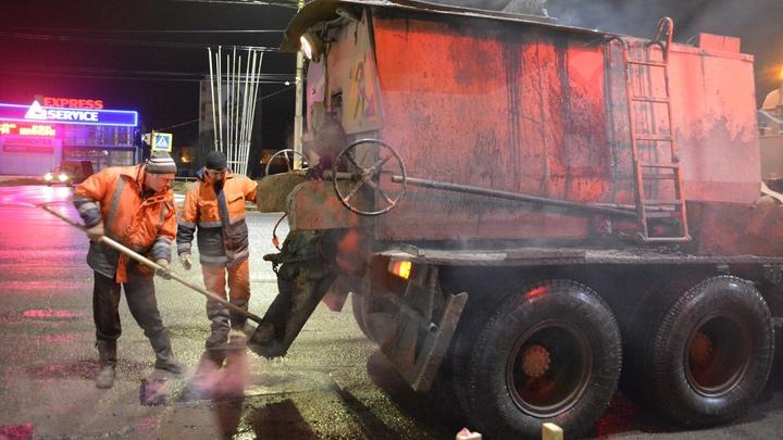 ЦУР Ивановской области за неделю зафиксировал более 200 жалоб ивановцев на плохие дороги