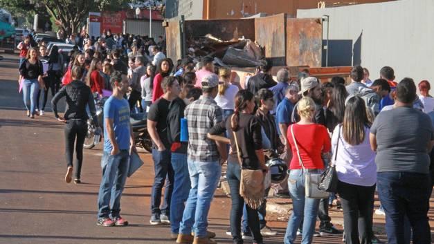 Не ждали: уровень безработицы в США превысил ожидания аналитиков