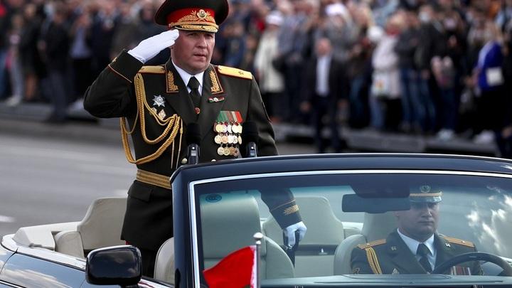 Спелись! Свои ограничения против власти Лукашенко ввела Канада
