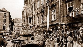 О Великой Победе честно: герои и не только