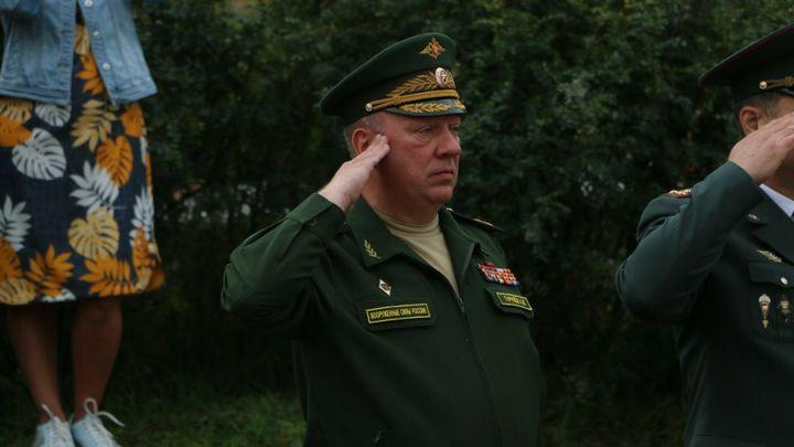Вице-премьер Забайкалья выразил соболезнования в связи с гибелью главы МЧС России
